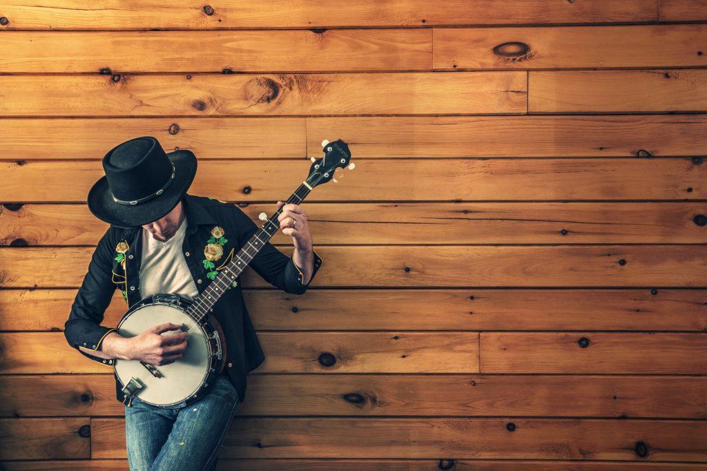 Good Cowboy Hat