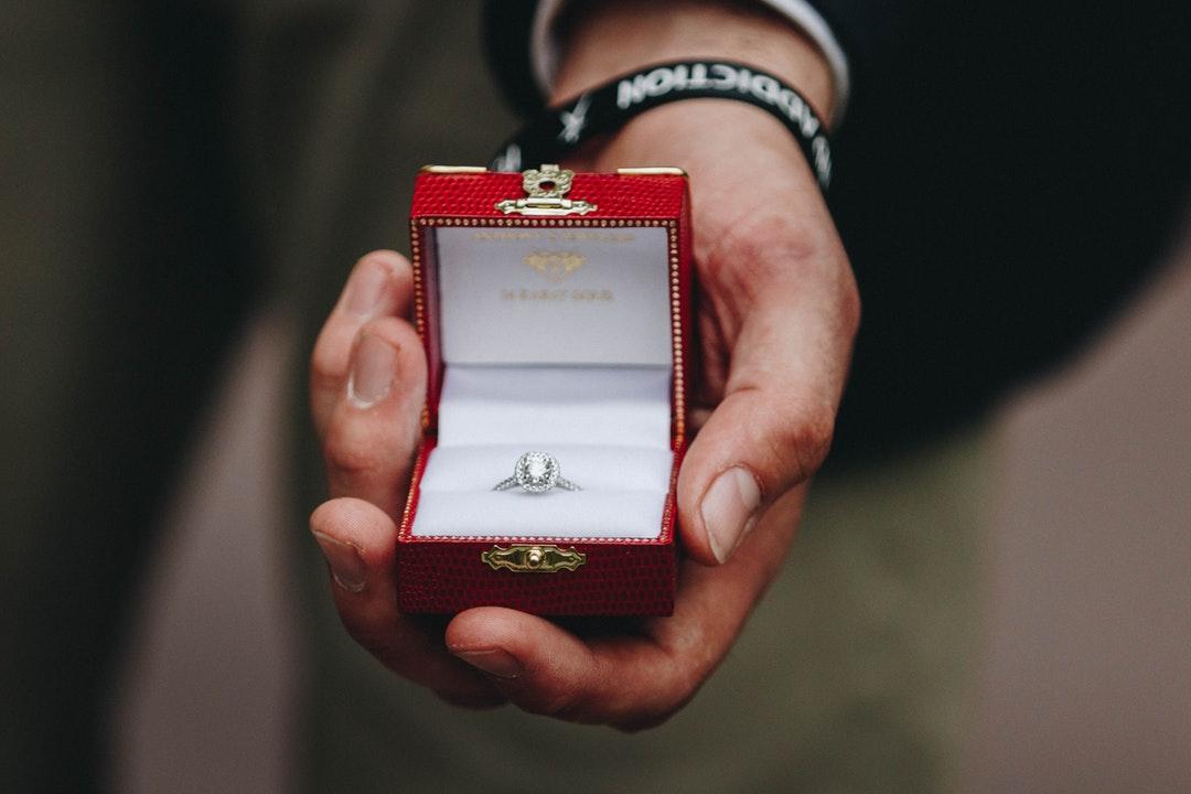 Creative Marriage Proposal Speech